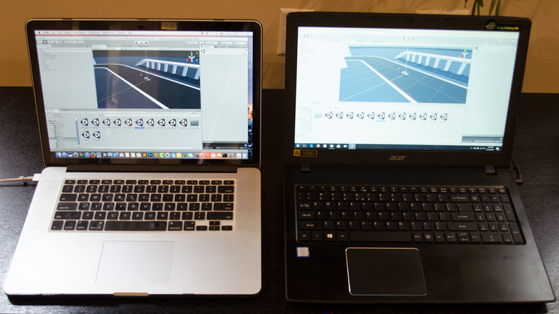 mac laptop vs desktop 2013